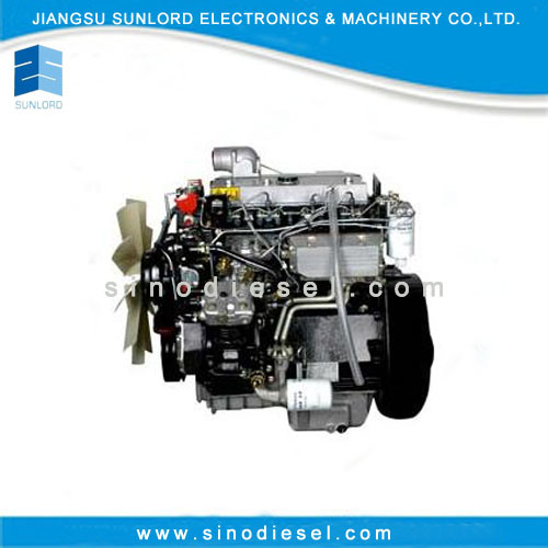 Phaser Series 180ti Diesel Engine for Vehicle