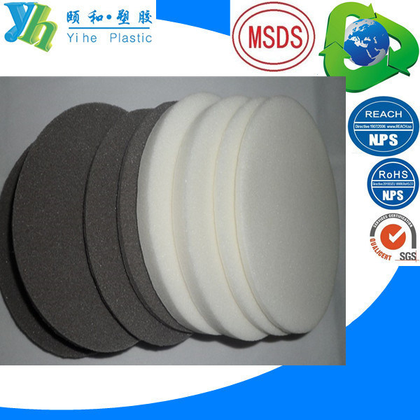 Sound Absorption Open Cell Foam