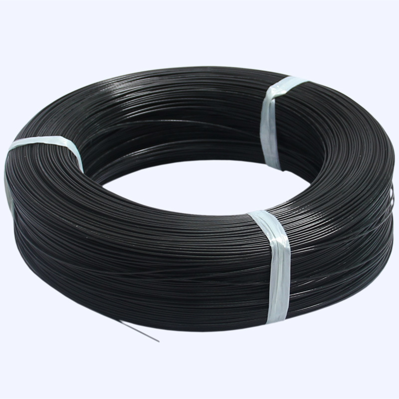 Fluoroplastic Electrical Cable with UL10362