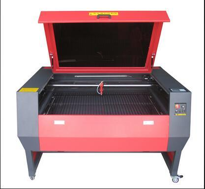 Stable Multifunction Laser Cutting/Engraving Machine
