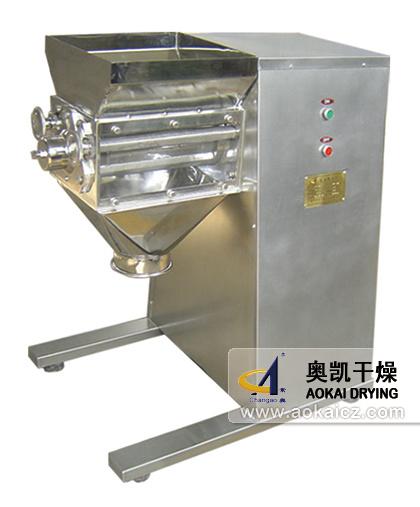 Yk100/160 Type Vibrating Granulating Machine