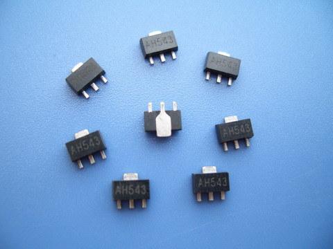 Unipolar Hall Sensor, Hall IC, Speed Sensor, Hall Switch, Magnetic Sensor,