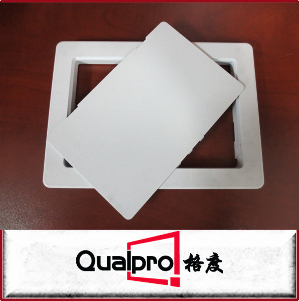 Factory Supply 550*550mm Plastic Access Panel AP7611