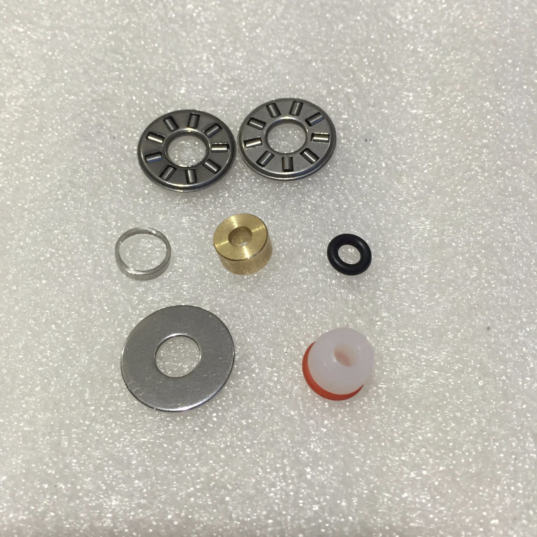 Hot Sale Rotary Valve Repair Kit for Water Jet Cutting Machine