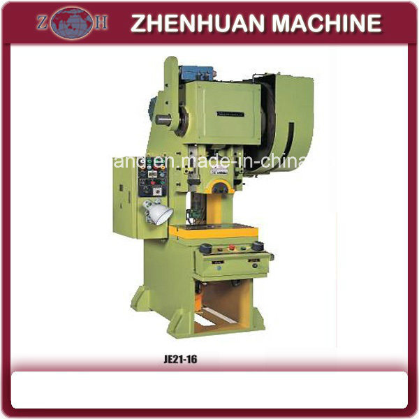 Eccentric Press Machine