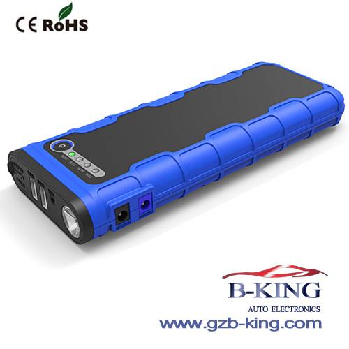 18000mAh Portable Car Jump Starter Car Battery Charger