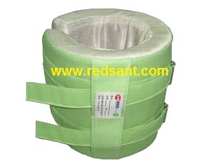 Injection Molding Machine Barrel Insulation Blanket, Band Heater Energy Saving