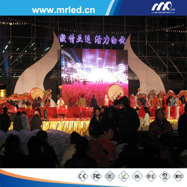 P7.62mm Flexible LED Display with Soft and Transparent, Flexible LED Display for Stage Rental