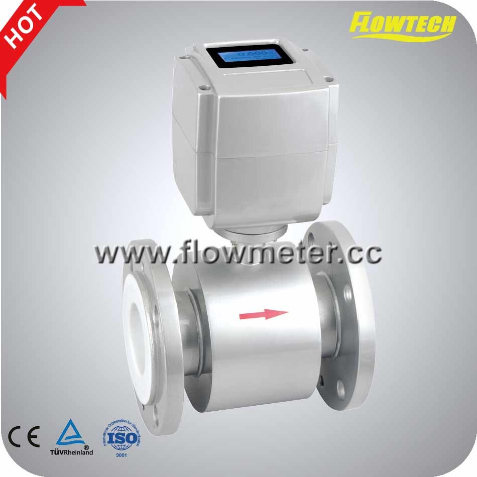 Magnetic Flow Meter Electromagnetic Flowmeter (KF700)