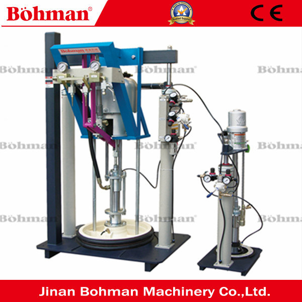 Double/Hollow/ Insulating/Insulated Glass Two Component Machine