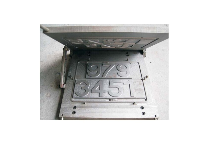 Iron Steel Die Mould (JS0014) , Steel Die Mould, Die Mould, Mould