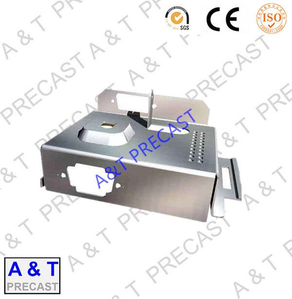 Factory Price Sheet Metal Fabrication Stamping Parts