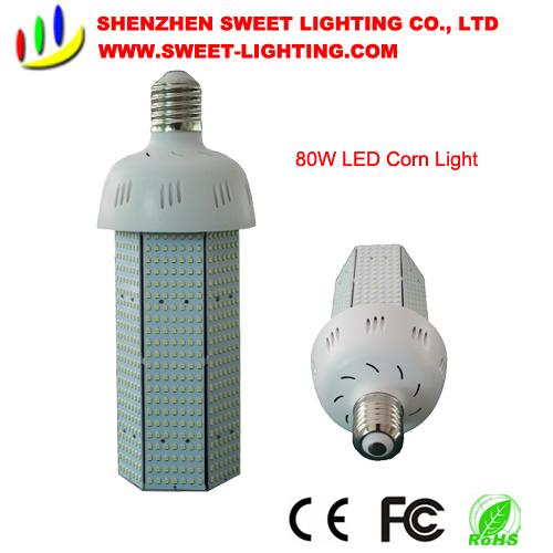 LED Corn Light 80W CE FCC RoHS