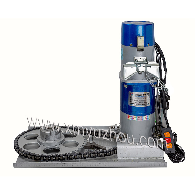 Yz-1000-3p Electric AC Roller Shutter Door Motor