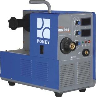 Inverter IGBT MIG Welding Machine (MIG-200/250)