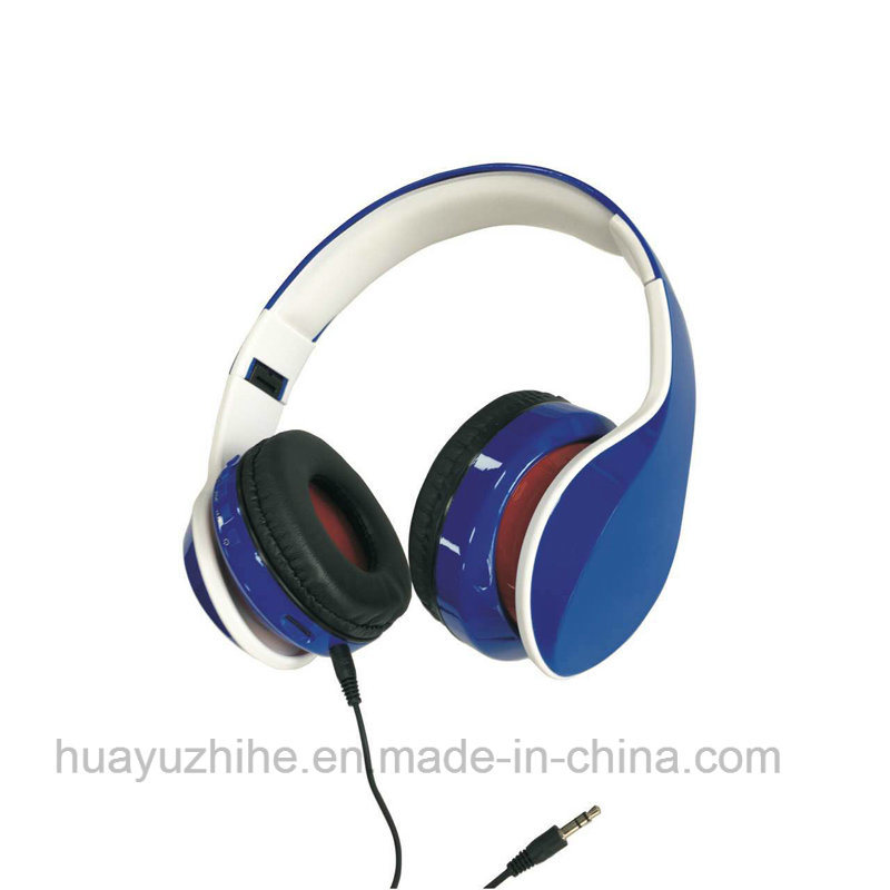 Bluetooth Stereo Headphone UV with FM and Mirco SD