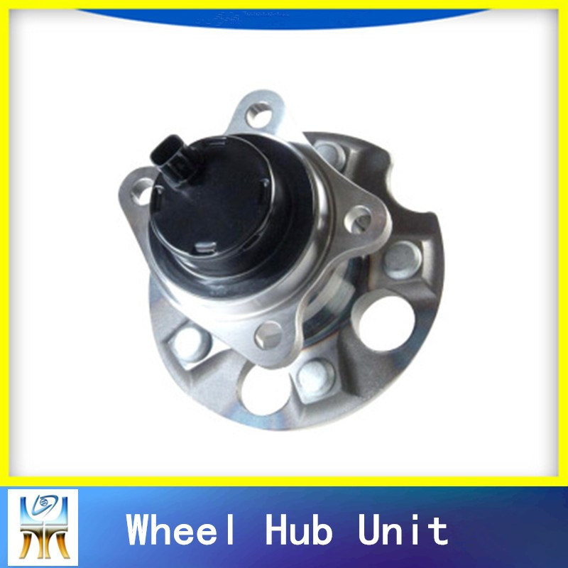 Wheel Hub Bearing for Nissan