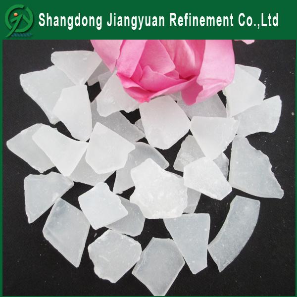 Water Treatment Chemical Non-Ferric Aluminium Sulfate/Aluminum Sulfate/Alum Flocculant