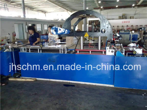 Automatic Aluminum Foil Balloon Machine