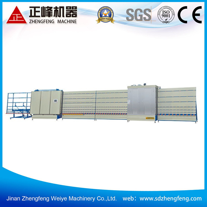 Automatic Insulating Glass Production Lines