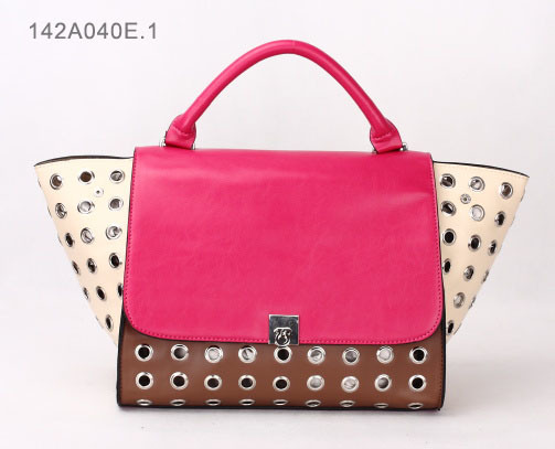Fashion Lady PU Handbag (JYB-29198)