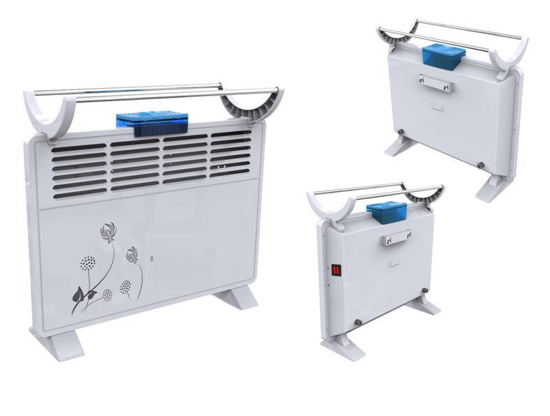 Fast Heating Convection Heater