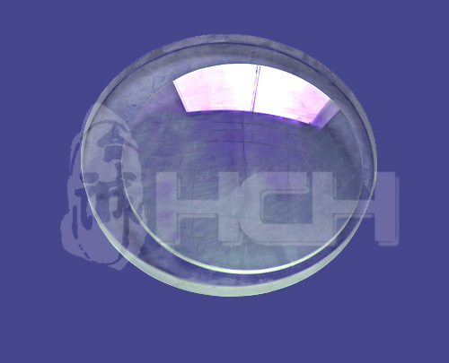 Optical Quality Sapphire Window