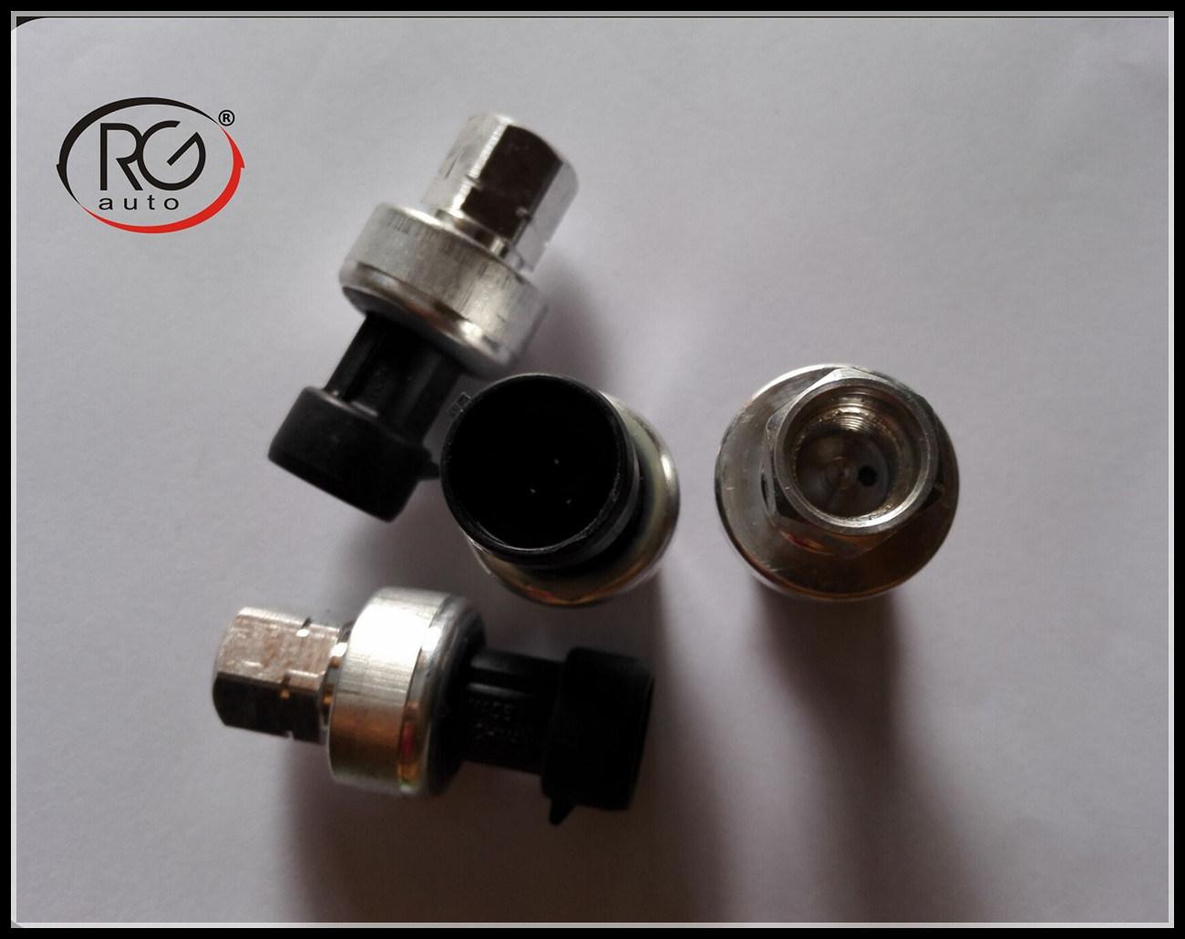 Chevrolet Opel Astra Pressure Switch for Air Conditioning, Pressostato Celta Corsa OE#V40730008 509485 38937 6zl35102