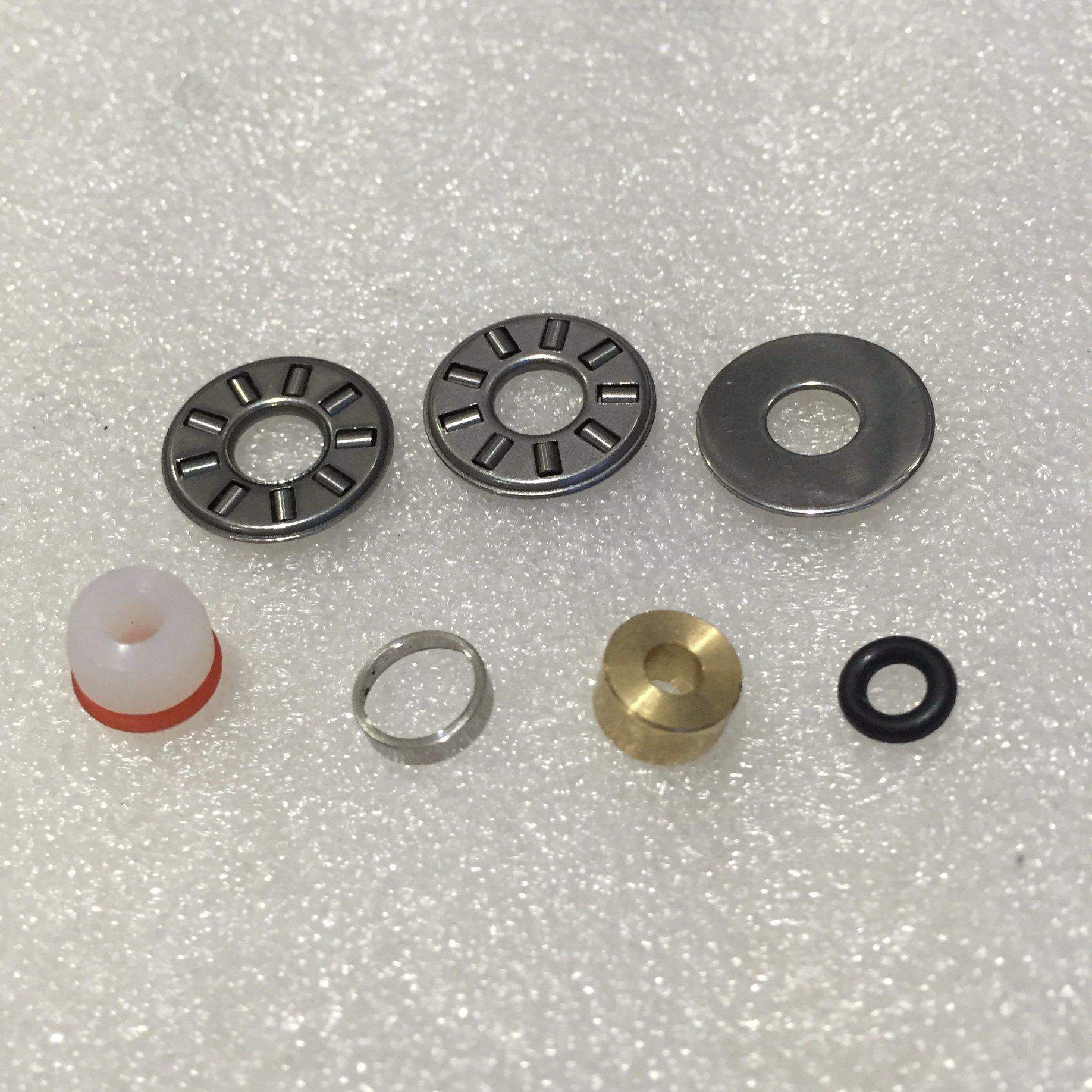 Hot Sale Rotary Valve Repair Kit for Water Jet Cutting Machine