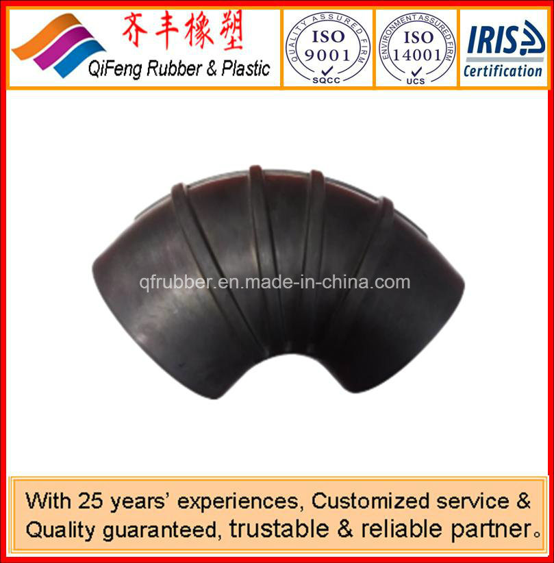 High Performance Rubber Dust Proof Cover