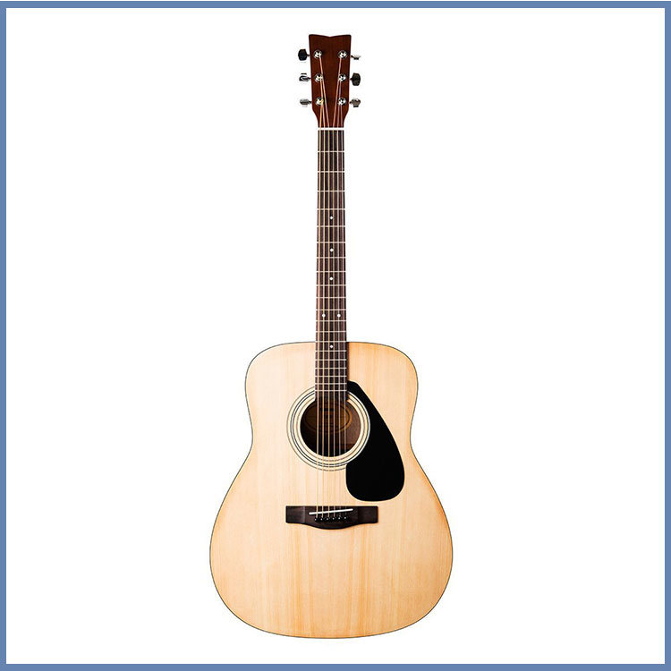 Soild Rosswood Body Guitar Acoustic with Top quality