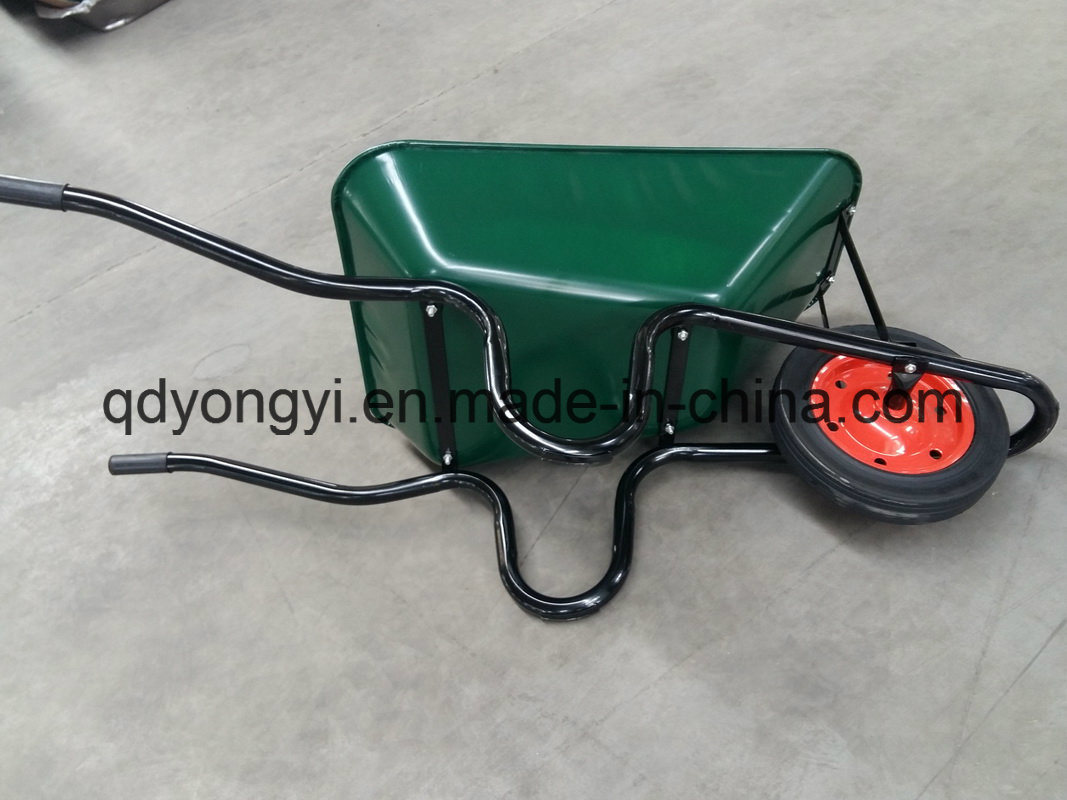 0% Anti-Dumping Duty of Plastic Wheelbarrow Wb3800 for South Africa