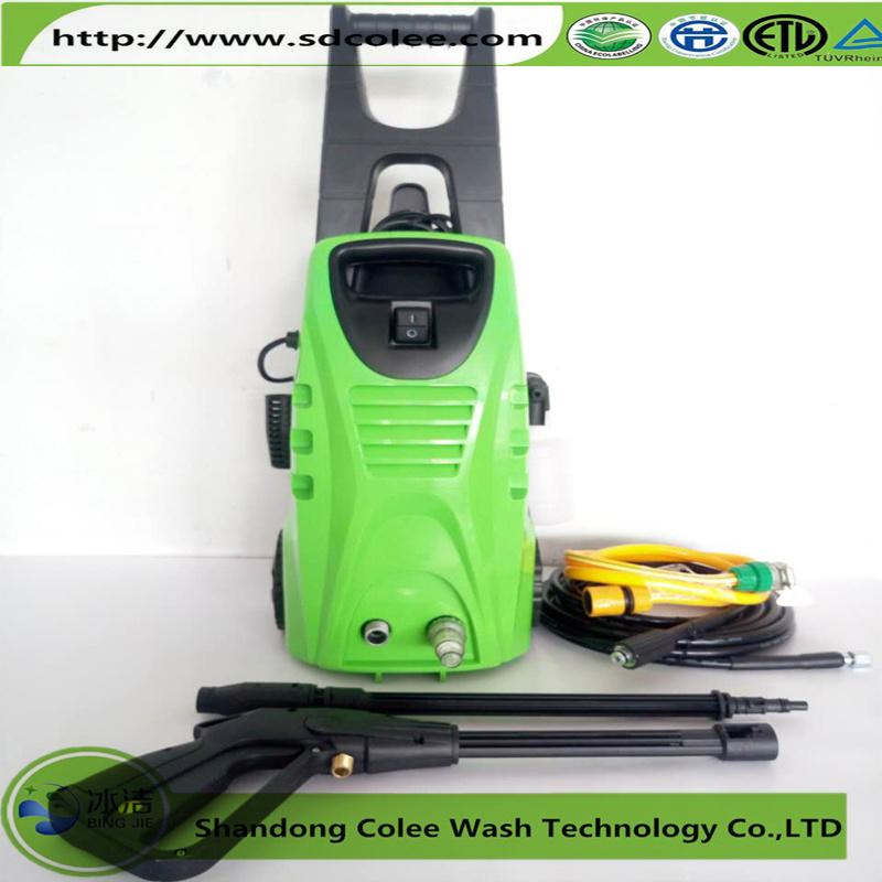 Brush of The High Pressure Washing Tool
