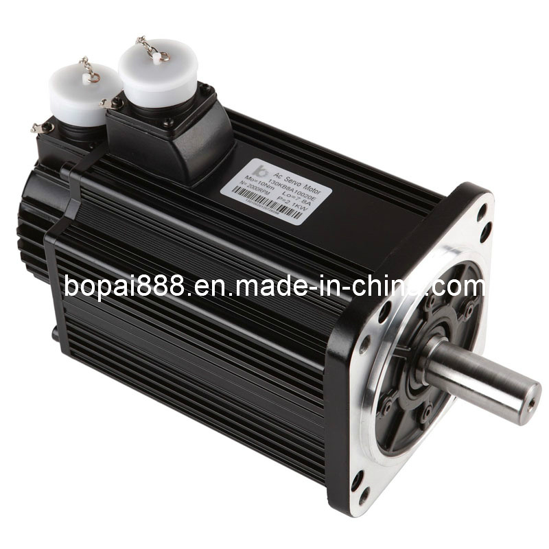 Permanent Magnet Synchronous Ac Servo Motor Permanent
