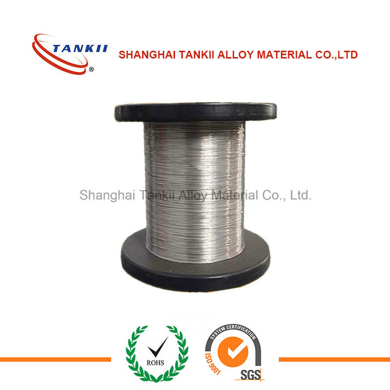 Chromel alumel Thermocouple Wire / rod / strip KP KN stranded wire (Type K)