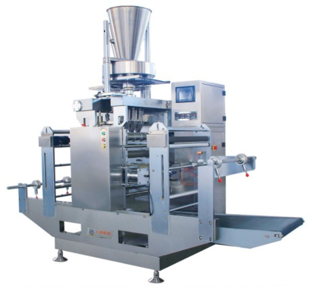 Abnormal Shape Warm Pad Multi-Line Packing Machine (DXDO-N900T)