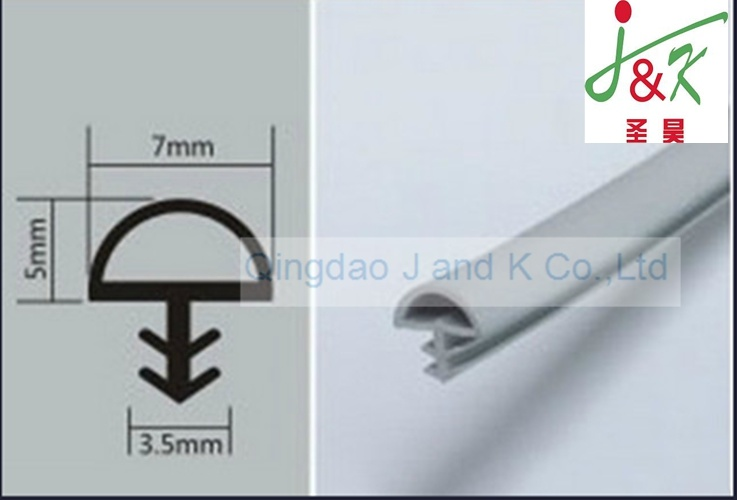 EPDM, PVC Door & Window Seal Strip for Container, Automobiles, Machinery
