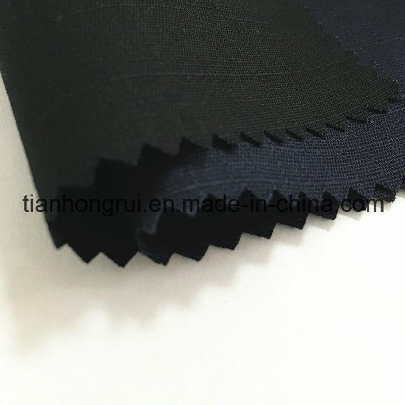 Factory Fireproof Waterproof Woven Tear-Resistant Cotton Jacket Fabric