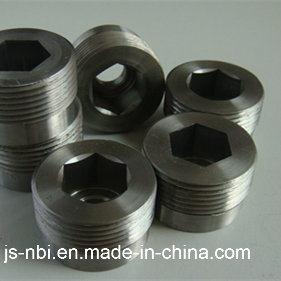 Precision Custom Mashining Aluminum Auto/Washing