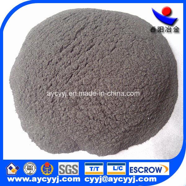 Clacium Silicon Powder 100mesh 200mesh for Deoxidizer