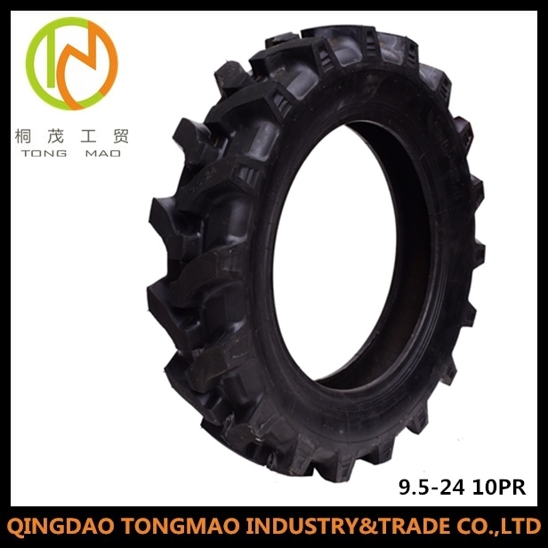 TM9524B 9.5-24 10pr Agriculyure Tyre/ Hot Sale Trie