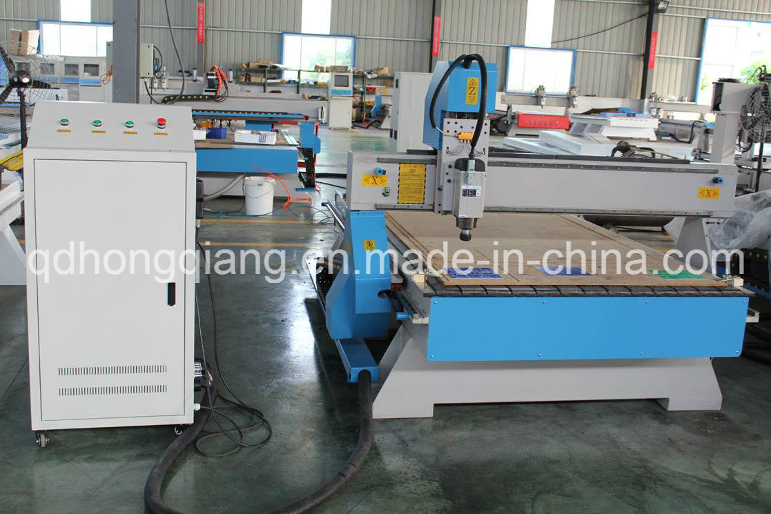 Hq2030sh CNC Engraving Machine/ CNC Router