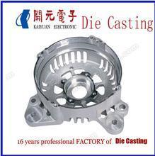 RoHS Aluminum Die Casting OEM