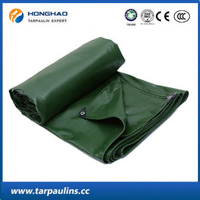 High Durability PVC Coated Tarpaulin/Tarp for Truck Cover
