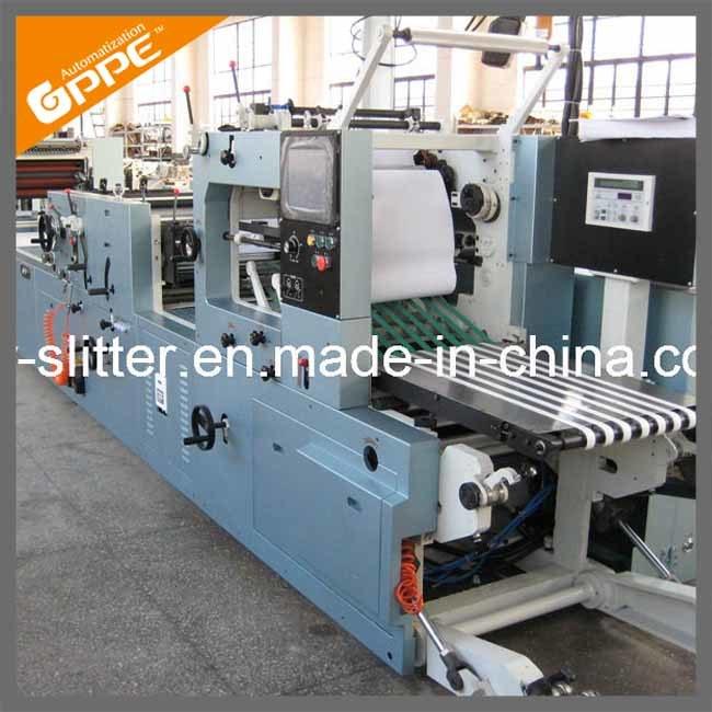 High Quality Business Form Printing Machine