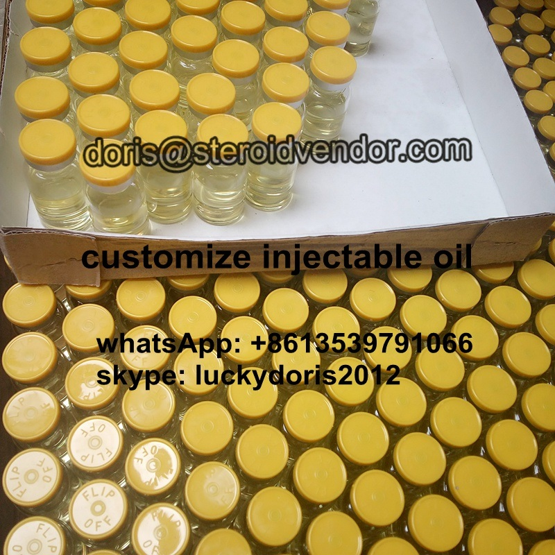 High Purity Test Cyp Steroid Powder Test C Hormones for Bodybuilding
