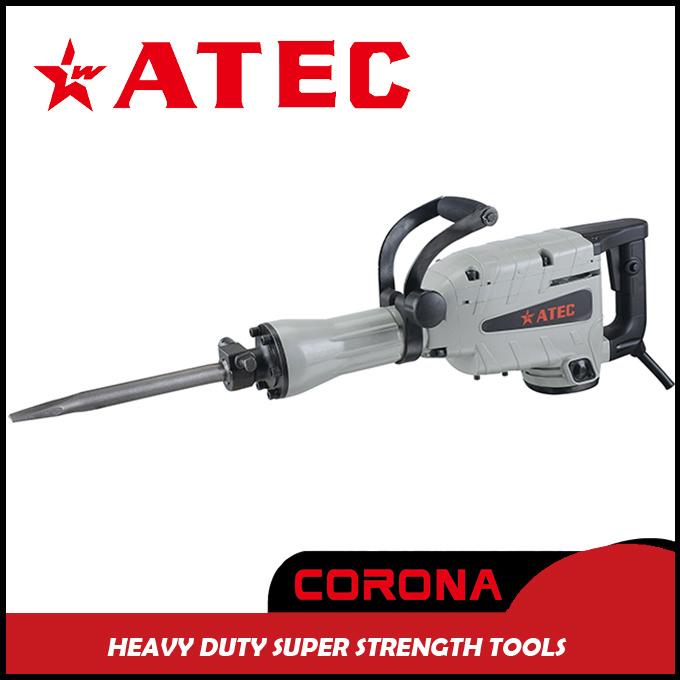atec tool demolition hammer 65 electric jack hammer at9265
