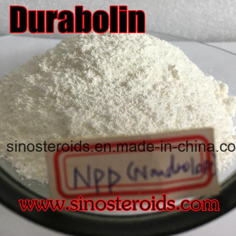 Nandrolone Phenylpropionate Durabolin CAS: 62-90-8 Npp Steroids Powder