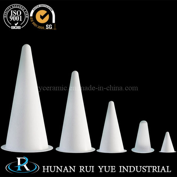 Pyrolytic Boron Nitride Crucibles with Good Quality Assurance and Longer Service Lfe