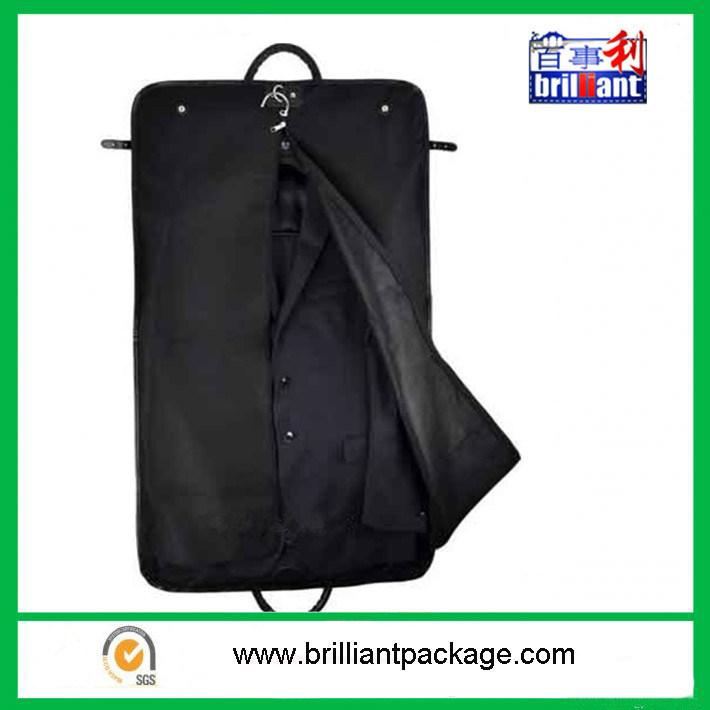 Popular Non Woven Male Suit Cover Garment Bag